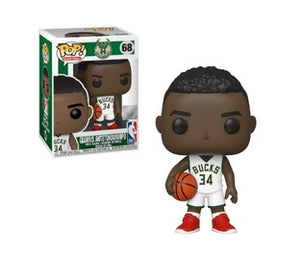 Funko POP! Basketball: Giannis Antetokounmpo