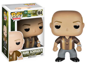 Funko POP! Television: Breaking Bad - Hank Schrader