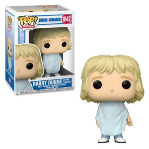 Funko POP! Movies: Dumb & Dumber - Harry Dunne (Getting A Haircut)