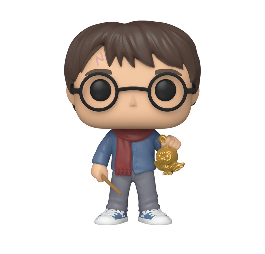 Funko POP! Harry Potter: Harry Potter (Holiday)
