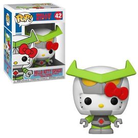 Funko POP! Hello Kitty: Hello Kitty [Space]