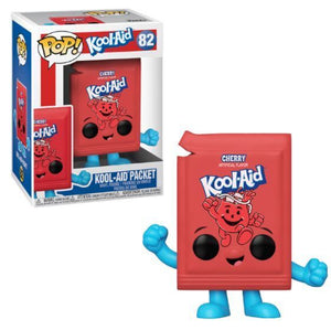 Funko POP! Kool-Aid: Kool-Aid Packet