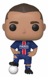 Funko POP! Football: Paris - Marco Verratti