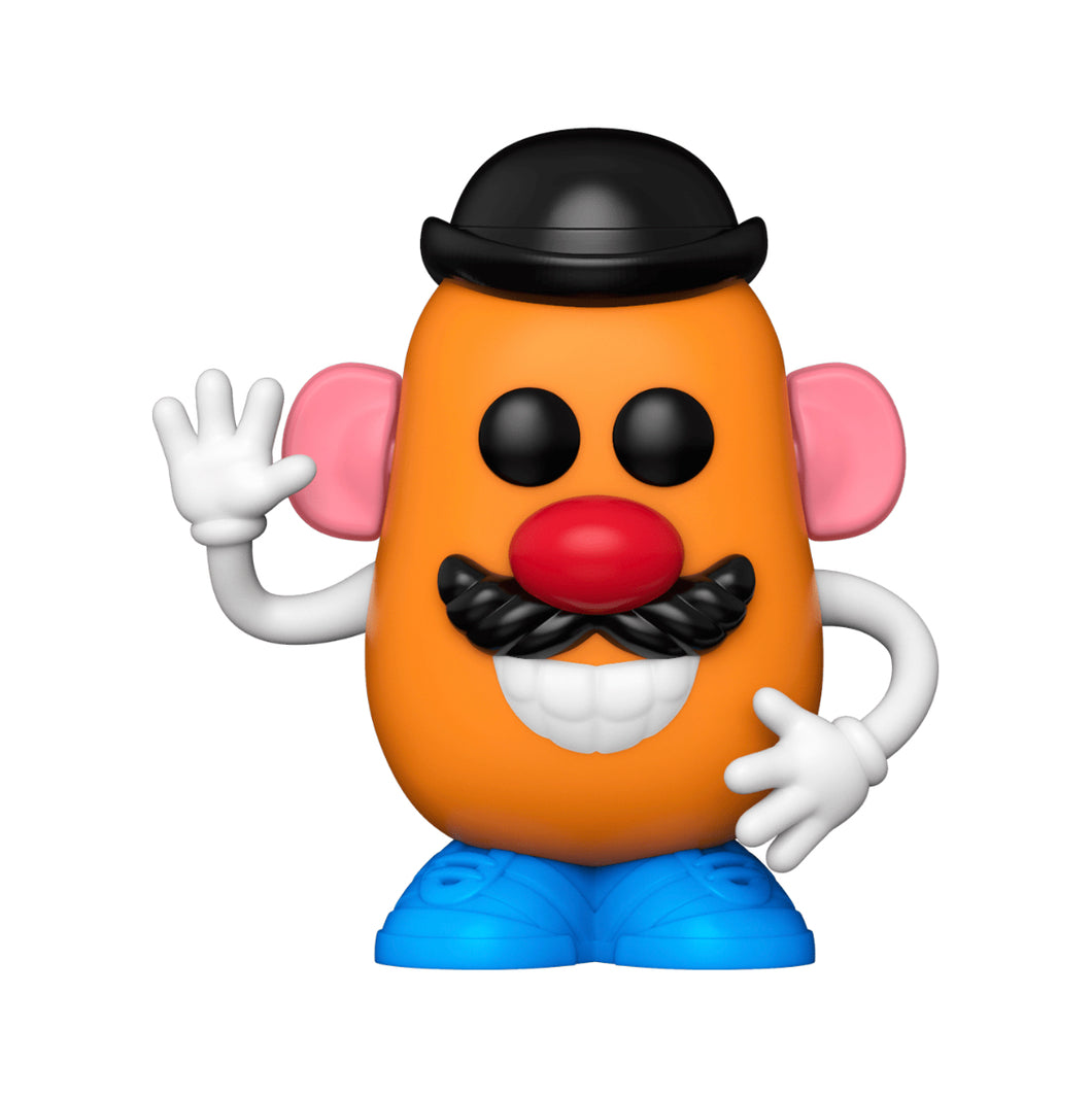 Funko POP! Retro Toys: Mr. Potato Head - Mr. Potato Head