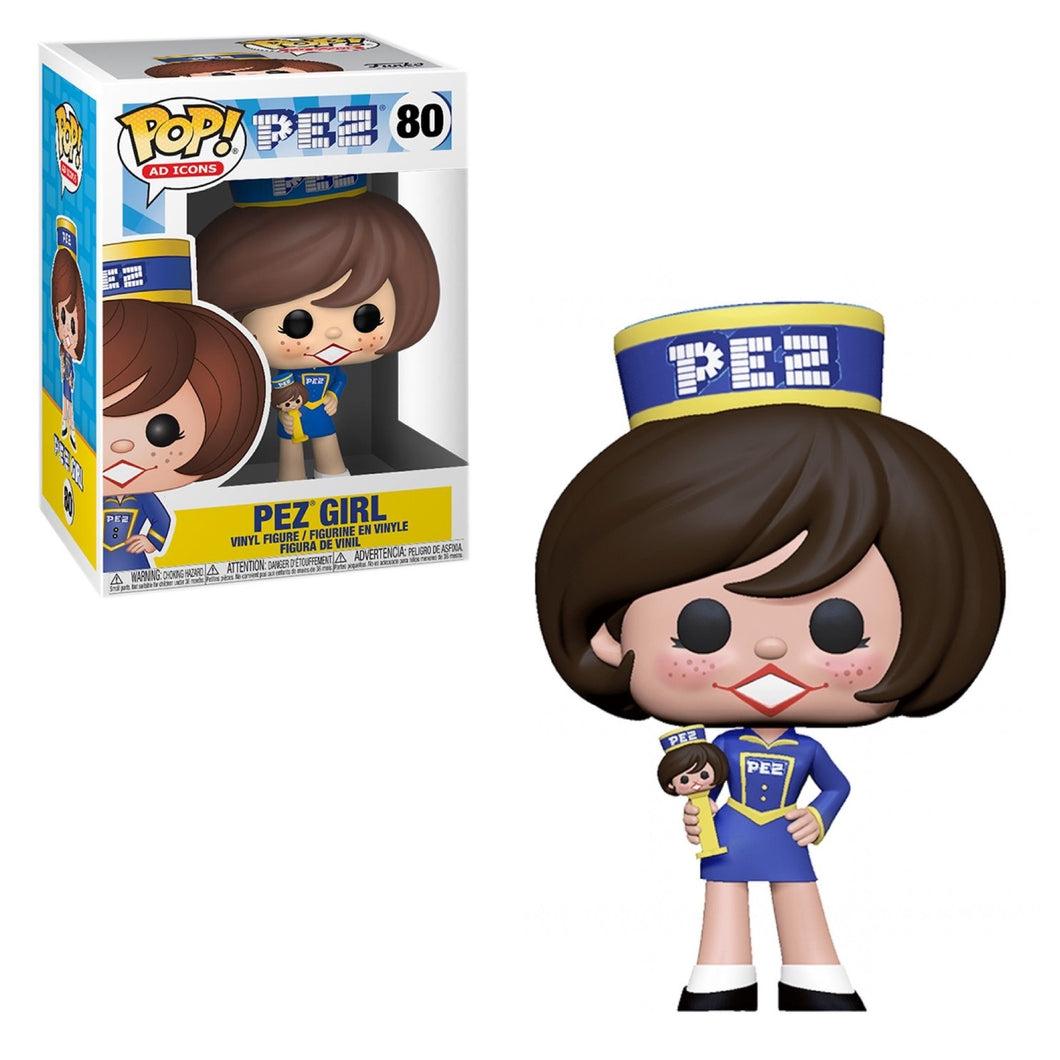 Funko POP! Ad Icons: Pez Girl