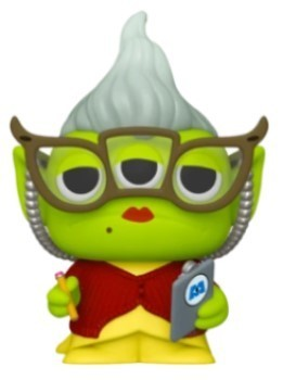 Funko POP! Remix: Roz