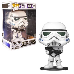 Funko POP! Star Wars: Stormtrooper (2020 Galactic Convention)