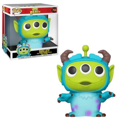 Funko POP! Remix: Sulley (10 inch)