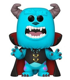 Funko POP! Pixar: Sulley (Vampire)(Amazon)