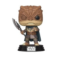 Funko POP! Star Wars: The Mandalorian - Trandoshan Thug (Walgreens)(Special Edition)