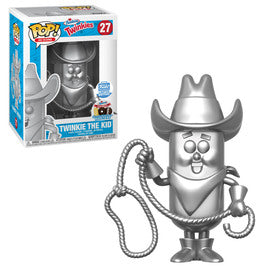 Funko POP! AD Icons: Hostess Twinkies - Twinkie The Kid (Funko)