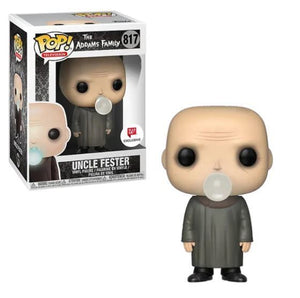 Funko POP! Television: The Addams Family - Uncle Fester (Walgreens)