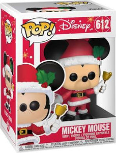 Funko POP! Disney: Mickey Mouse