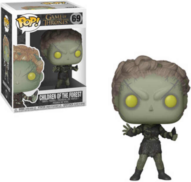Funko POP! Game of Thrones: Children of the Forest