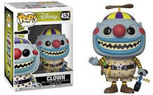 Funko POP! Disney: Clown