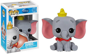 Funko POP! Disney: Dumbo