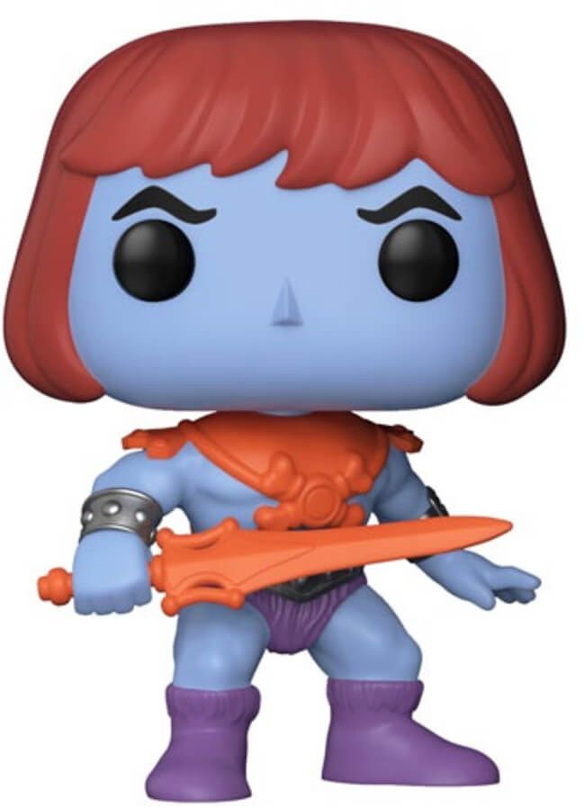 Funko POP! Television: Masters of The Universe - Faker (Target)