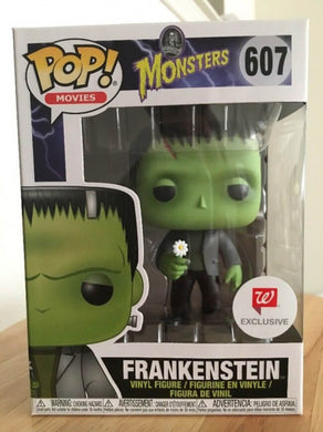 Funko POP! Movies: Monsters - Frankenstein (Walgreens)