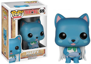 Funko POP! Animation: Fairytail - Happy