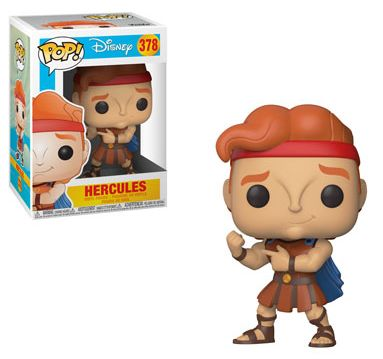 Funko POP! Disney: Hercules
