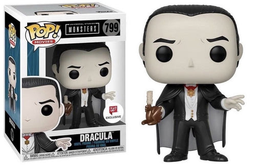 Funko POP! Movies: Universal Studios Monsters - Dracula (Walgreens)