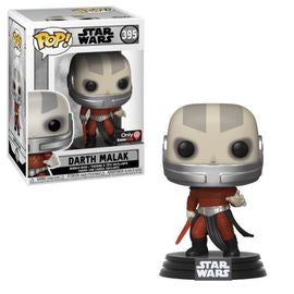 Funko POP! Star Wars: Darth Malak (GameStop)