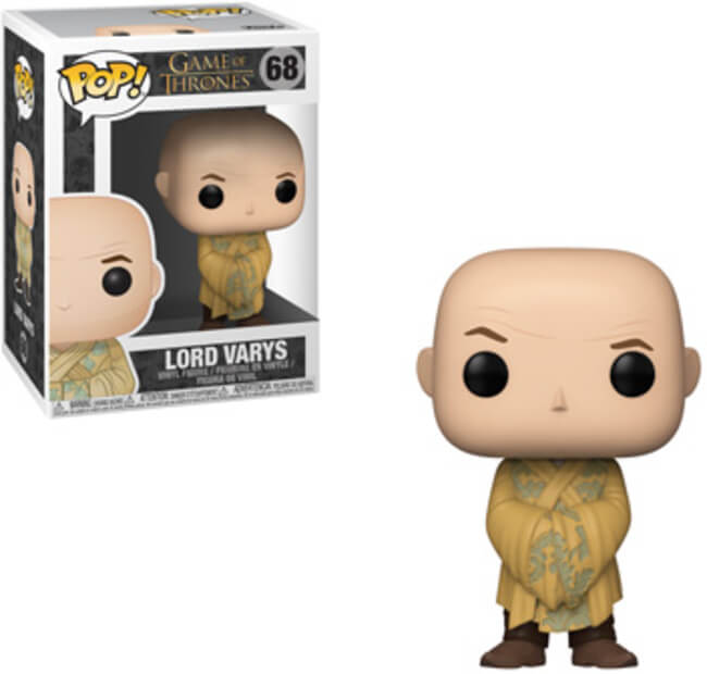 Funko POP! Game of Thrones: Lord Varys