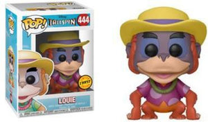 Funko POP! Disney Talespin: Louie (CHASE)