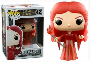 Funko POP! Game of Thrones: Melisandre (B&N)