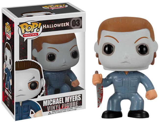 Funko POP! Movies: Halloween - Michael Myers