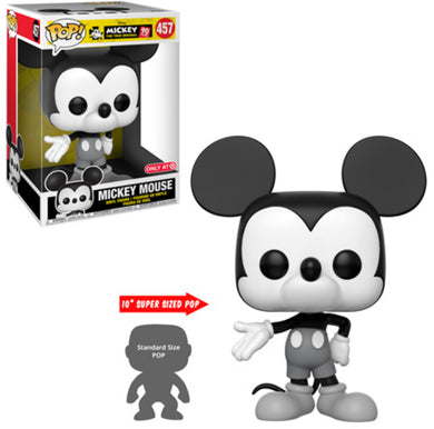 Funko POP! Disney: Mickey Mouse 10 inch (Target)