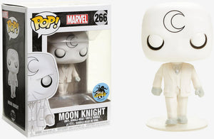 Funko POP! Marvel: Moon Knight (LA Comic Con)