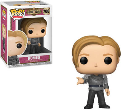 Funko POP! Movies: Romeo & Juliet - Romeo