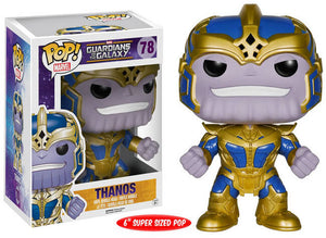 Funko POP! Marvel: Guardians of the Galaxy - Thanos