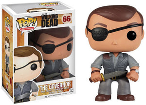 Funko POP! Television: The Walking Dead - The Governor