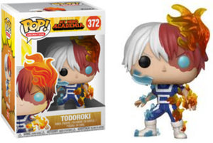 Funko POP! Animation: My Hero Academia - Todoroki