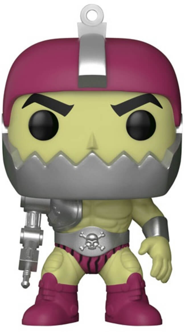 Funko POP!Television: Masters Of The Universe - Trap Jaw (FYE)