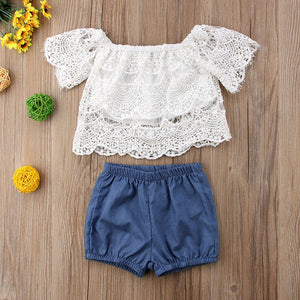 0be66c4e7ccbc Brunch With the Girls 3-piece Toddler Clothing Set by Piper & Liam ...