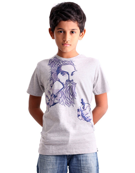 THIRUVALLUVAR | Kids  T-shirt