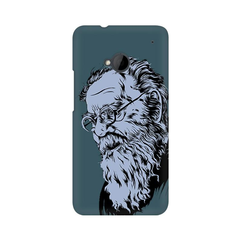 Periyar - HTC One M7 Mobile covers - Angi | Tamil T-shirt | Chennai T-shirt