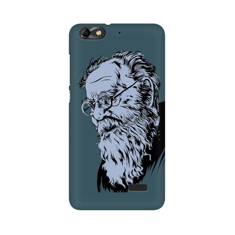 Periyar - Huawei Honor 4c Mobile covers - Angi | Tamil T-shirt | Chennai T-shirt