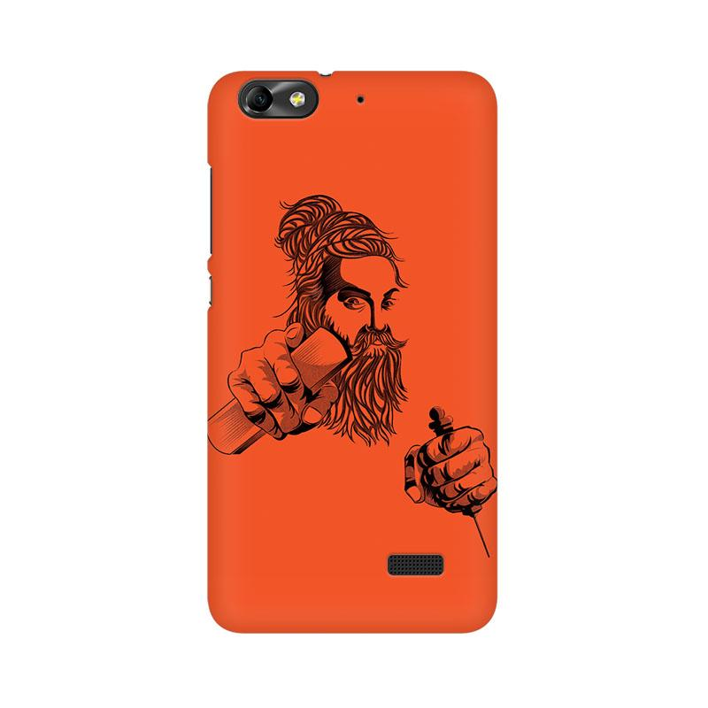 Thiruvalluvar - Huawei Honor 4c - Angi Clothing