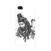 Adiyogi - iPhone 5 Mobile covers - Angi | Tamil T-shirt | Chennai T-shirt
