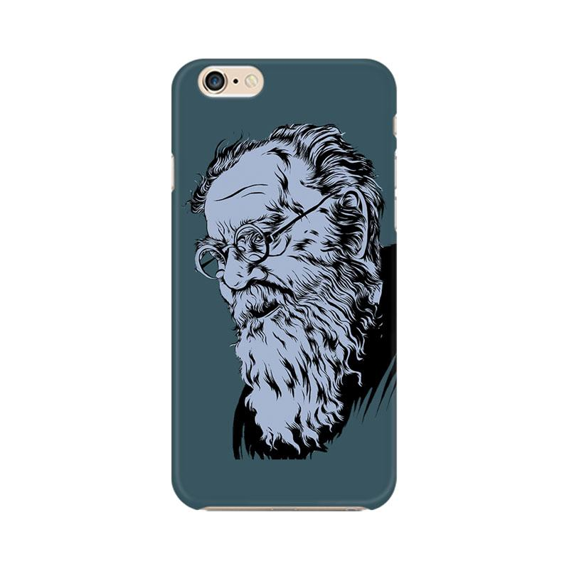 Periyar - iPhone 6 Mobile covers - Angi | Tamil T-shirt | Chennai T-shirt