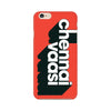 Chennai Vaasi - iPhone 6 Plus Mobile covers - Angi | Tamil T-shirt | Chennai T-shirt