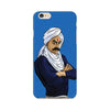 Bharathiyar - iPhone 6 Plus Mobile covers - Angi | Tamil T-shirt | Chennai T-shirt