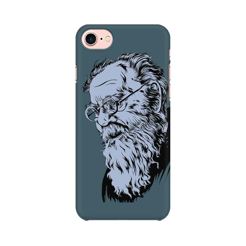 Periyar - iPhone 7 Mobile covers - Angi | Tamil T-shirt | Chennai T-shirt