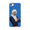 Bharathiyar - iPhone 7 Mobile covers - Angi | Tamil T-shirt | Chennai T-shirt
