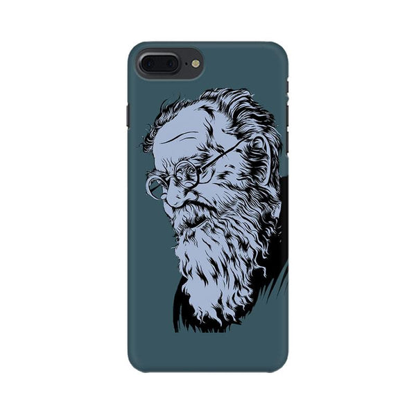 Periyar - iPhone 7 Plus Mobile covers - Angi | Tamil T-shirt | Chennai T-shirt