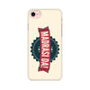 Madrasi da - iPhone 8 Mobile covers - Angi | Tamil T-shirt | Chennai T-shirt